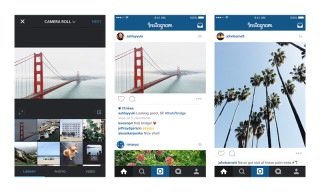 Instagram Does Away With Square-Only Photo Format