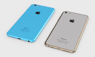 The 4-inch iPhone 6c Will Launch In October