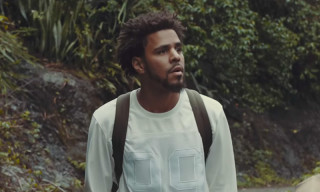 J. Cole Goes off the Grid With Bally in New Short Film