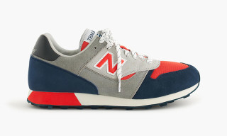 J.Crew Partners With New Balance on the Trailbuster