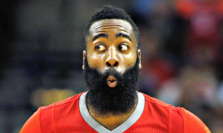 James Harden Officially Signs With adidas for $200 Million USD
