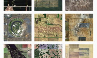 Jefferson Plot Aerial Shots Reveal Hidden U.S. Land Patterns