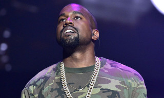 Kanye West to be Honored With the Video Vanguard Award at 2015 MTV VMAs