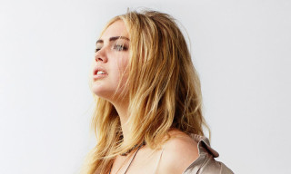 Kate Upton Channels Pinup Girls for CR Men's Book