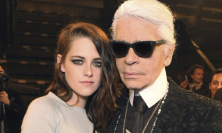 Kristen Stewart to Play Coco Chanel in Upcoming Karl Lagerfeld Biopic