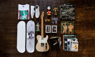 GRAILS | Kyle Stewart's Rare Vinyl Collection, Supreme Collabs and Vintage Ralph Lauren (NSFW)