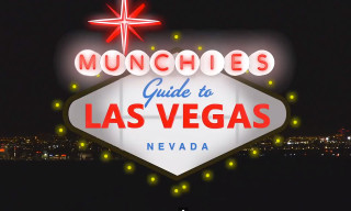 Take a Guided Tour of Las Vegas Delicacies