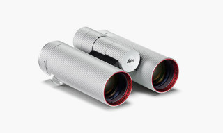 "Leica Introduces Ultravid 8×32 ""Edition Zagato"" Binocular"
