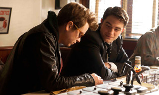 Anton Corbijn Depicts James Dean in New Biopic 'Life' Starring Robert Pattinson