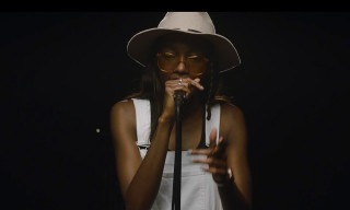 Little Simz Releases the First Single off Her Debut Album