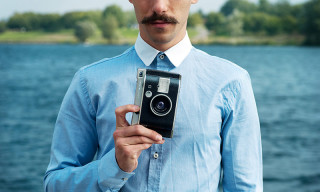 Lomo Launches Limited Edition Lomo'instant Montenegro Camera