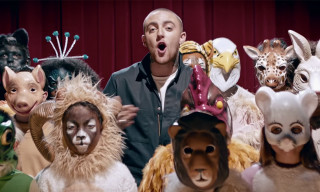 "Watch the Oddball Video for Mac Miller's ""100 Grandkids"""
