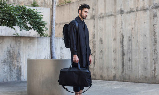 KILLSPENCER Launches New Lightweight, Water-Repellent Collection