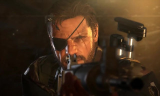 Watch the 'Metal Gear Solid V: The Phantom Pain' Gamescom 2015 Trailer and Gameplay Demo