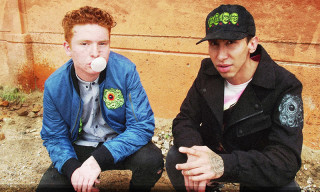 Mishka Heads to New Mexico for Fall 2015