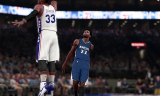 "'NBA 2K16' Shows off Gameplay in New ""#WINNING"" Trailer"