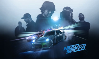 'Need for Speed' Introduces 5 Street Culture Legends to the Gaming Experience