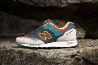 """New Balance Drops Mountaineering-Inspired """"Napes"""" Pack"""