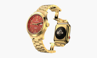 Nico Gerard Launches Luxury Watch and Apple Watch Hybrid That Costs up to $112,000