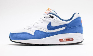 "Nike Drops the ""Game Royal"" Air Max 1"