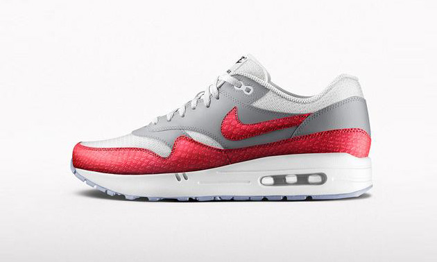 daa8077e1e47 Nike Adds the Air Max 1 to Nike iD Program