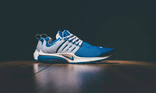 """Nike Takes the Air Presto OG on Vacation With a New """"Island Blue"""" Colorway"""