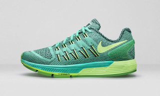 Nike Drops New Air Zoom Odyssey Sneakers for Endurance Runners