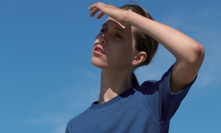 Norse Projects Unveils Minimalist Spring/Summer 2016 Womenswear Collection