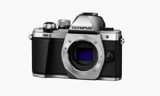 Olympus Introduces the Powerful Yet Simple OM-D E-M10 Mark II