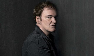 Quentin Tarantino Talks White Supremacy, 'The Hateful Eight,' Megalomania & More