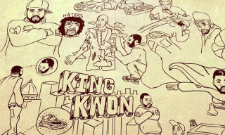 "Raekwon Describes His Superhero Persona ""King Kwon"""