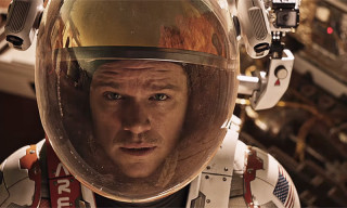 Here's the Second Trailer for Ridley Scott's 'The Martian'