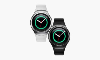 Samsung Officially Unveils the Gear S2 Smartwatch