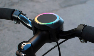 SmartHalo Turns Your Bike Into a Smart Bike