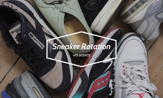 The 7 Sneakers Vintage Retailer No Licence is Wearing Right Now