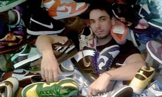 DJ AM, Ben Baller and DJ Clark Kent Speak on Their Passion for Sneakers in New Documentary