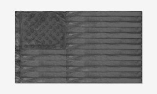 Stampd Is Re-Releasing Their Black Leather American Flag