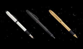 'Star Wars' Limited Edition Pens by Cross Townsend