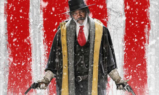 Here Are All 7 Character Posters for 'The Hateful Eight'