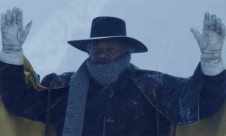 Here's the Very First Trailer for Quentin Tarantino's 'The Hateful Eight'