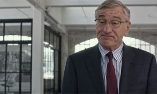 Here's the Second Trailer for 'The Intern' Starring Robert De Niro and Anne Hathaway