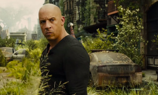 Vin Diesel Fights Evil Forces in 'The Last Witch Hunter'