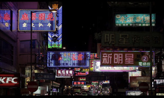Monocle Guides You Through the Neon-Lit Streets of Hong Kong