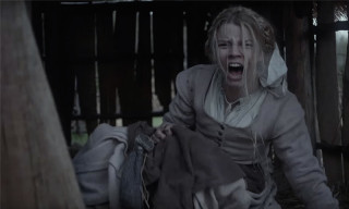 'The Witch' Has This Year's Most Terrifying Trailer