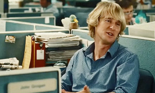 Watch This Supercut of Owen Wilson's Signature Lines