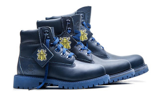 "Bee Line for Billionaire Boys Club x Timberland 6-Inch ""Blue"" Pack"