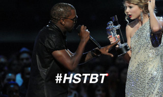 #HSTBT | The 5 Most Memorable Moments at the MTV VMAs