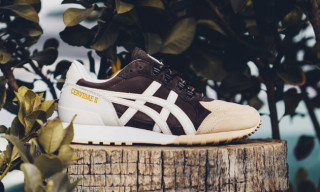 "Woei and Onitsuka Tiger Gear up to Release the Colorado 85 ""Cervidae II"""