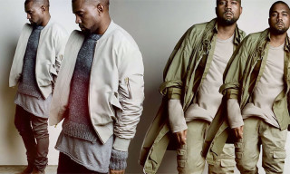 It Looks Like YEEZY Season 2 Is Debuting Next Week