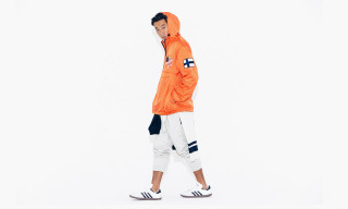10.Deep's VCTRY Sub-Line Unveils Fall 2015 Athleticwear Collection